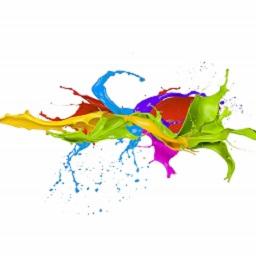Colour Run!
